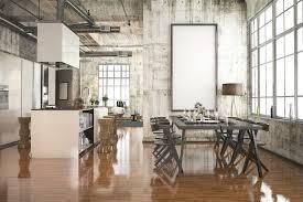 küchen im industrial look lassen sie sich inspirieren