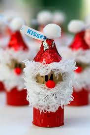 50 Easy Christmas Crafts