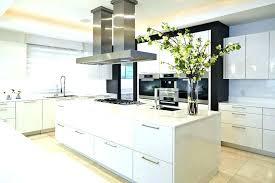 cuisine am駻icaine avec ilot central cuisine moderne avec ilot cuisine avec ilot central finest ilot