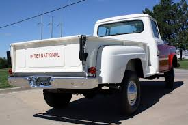 1960 INTERNATIONAL B-120 3/4 TON STEPSIDE TRUCK ALL WHEEL DRIVE 4X4 ... 15 Pickup Trucks That Changed The World 1960 Intertional Truck Start Up Youtube Fileintertional Harvester B120 Flatbed Redjpg Wikimedia Commons Intertional 34 Ton Stepside Truck All Wheel Drive 4x4 Old Ads From The B Line Models 591960 Stock Photos White Cab Over Cabovers For Sale 1964 Intionalharvester Scout 80 Half Sold From Movie Real Steel Is Sale B100 Travelall Parts List Of Brand Trucks Wikipedia Commercial For Motor
