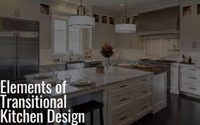 Transitional Kitchen Ideas Elements Of Transitional Kitchen Design Drury Design