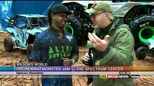 100 Monster Truck Show Charlotte Nc Wilsons World Previewing The Jam That Roars Into The
