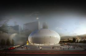 100 Maa Architects Robot Science Museum MELIKE ALTINISIK ARCHITECTS Archello