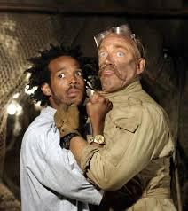 Marlon Wayans Happy Halloween by Cineplex Com J K Simmons