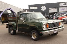 100 Warlock Truck FOR SALE 1978 Dodge Truck 440cui
