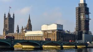 99 Houses For Refurbishment Parliaments 4bn Refurbishment Faces Years Of Delays