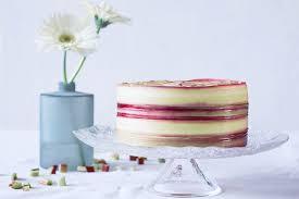 rhabarber schmand torte culirena