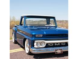 100 1965 Gmc Truck For Sale GMC 2WD For ClassicCarscom CC812788
