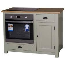 küchenmodul backofenschrank im landhausstil eichenplatte konfigurator alles wählbar