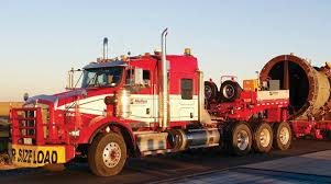 100 Heavy Haul Trucking Jobs Mullen Group Takes Hit From Downturn In Oil Field Services
