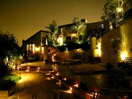 Unique Outdoor Landscape Lighting Ideas