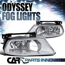 Driving Lights For Trucks by Left Car U0026 Truck Fog U0026 Driving Lights For Honda Odyssey Ebay