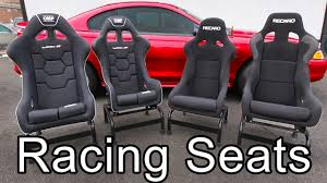 Racing Seats: How To Pick Out The Best Seats For Your Car - YouTube China Seat Recaro Whosale Aliba Racing Seats How To Pick Out The Best For Your Car Youtube Recaro Leather Ford Mondeo St200 Fit Sierra P100 Picup Truck Strikes Seat Deal With Man Locator Blog Capital Seating And Vision Accsories Recaro Rsg Alcantara Japan Models Performance M63660005mf Mustang Black Car 3d Model In Parts Of Auto 3dexport Own Something Special Overview Aftermarket Automotive Commercial Vehicle Presents Tomorrow 1969fordmustangbs302recaroseats Hot Rod Network For Porsche 1202354 154 202 354 Ready To Ship Ergomed Es