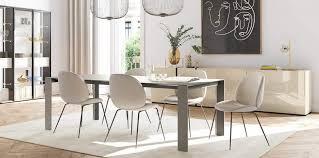 esszimmermöbel und einrichtungsplanung designmöbelhaus