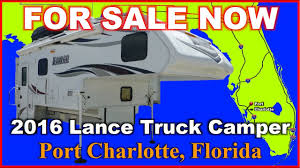 2016 Lance Truck Camper 1172 Used Travel Trailer, Florida, Punta ... Truck Campers For Sale In New Mexico Box Camper 92 Installing Roof Rack And Ladder Rv Used Dealer Nokomic Lakeland Bradenton Fort Myers Fl 3a6d63bad1f005cee8190aac50b6f80djpeg Semitruck Campinstyle Florida Rvs For Sale Rvtradercom 52 Best Images On Pinterest Trailers Best 25 Campers Ideas 2017 Travel Lite Air Announcement 392 Caravans Lance 850 Video Tour Guarantycom Youtube Combo Deals Warehouse