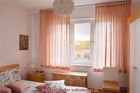 schlafzimmer gardinen exotisch schöne stoffe ideen für