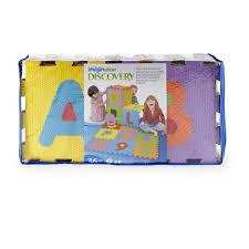 Imaginarium Alphabet and Numbers Foam Playmat Toys
