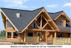 maisons fuste le fabricant des carpates roulottes maisons en