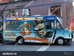 New York December 15 2016 Tony Stock Photo 621130340 - Shutterstock A Food Truck On Water Street In Lower Mhattan New York City La Baguette Cafe Mobile Food Truck Harlem Flickr This Week In Souvlaki Nyc Inspiration Pinterest Trucks Best Gourmet Vendors Carts Could Have Letter Grades By The End Of Cart Wraps Wrapping Nj Max Vehicle New York Juice Cart Google Search Home Frite Puran Dhaka Roaming Hunger Wkhorse Used For Sale Nyt Magazine Sucks Owners Eater Ny