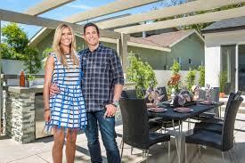 100 Flip Flop Homes Or Season Seven Tarek And Christina El Moussa To Return