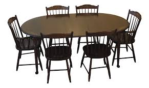 Hitchcock Dining Table & Chairs - Dining Set Outdoor Fniture Alpharetta Wicker Wrought Iron Table With 36 Round Top And Chair Bistro Black Event Rentals In Home Shop 100 Styles For Every Room Crate Barrel Patio Design Specialist American Casual Living Vintage Mid Century Modern Rattan Hoop The Ritzcarlton Atlanta Ga Jsetter Console Made From Parisian 1880s Wughtiron Balcony Custom Stone Four Hands Powell 55 Ding Used Garden Chairish Kiersten
