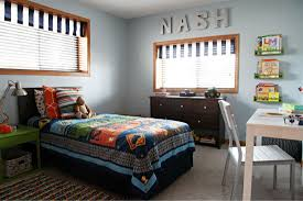 Bedroom Ideas For 8 Year Old Boy