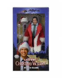 Griswold Christmas Tree by Christmas Vacation Santa Clark 8