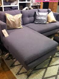 Sectional Sofa Best Apartment Size Sectional Sofa With Chaise