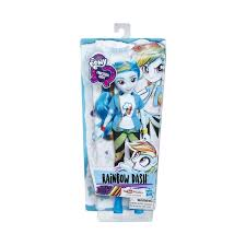 My Little Pony Equestria Girls Classic Doll Series 1 Assorted BIG W