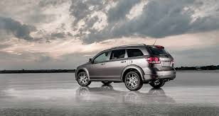 2018 Dodge Journey Financing In Midwest City, OK - David Stanley Dodge