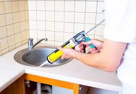 die kunst der fuge silikon und acryl in küche und bad