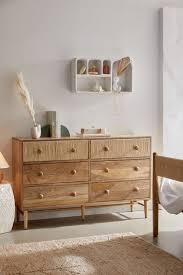 6 drawer dresser wohnung möbel schlafzimmer design
