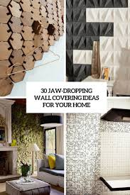 30 Jaw-Dropping Wall Covering Ideas For Your Home - DigsDigs The 25 Best Puja Room Ideas On Pinterest Mandir Design Pooja Living Room Wall Design Feature Interior Home Breathtaking Designs At Gallery Best Idea Home Bedroom Textures Ideas Inspiration Balcony 7 Pictures For Black Office Paint Wall Decorations With White Flower Decoration Amazing Outdoor Walls And Fences Hgtv 100 Decorating Photos Of Family Rooms Plate New Look Architectural Digest 10 Ways To Display Frames