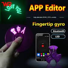 WPAIER APP Editor Flashing lights Wireless Bluetooth speakers
