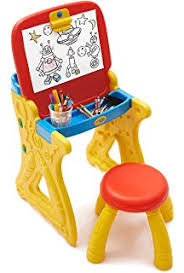 Crayola Wooden Table And Chair Set by Amazon Com Crayola Creativity Play Station Toys U0026 Games