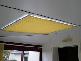 batistore store plissé toiture de véranda