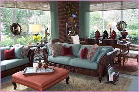 Rustic Sunroom Decorating Ideas Photo