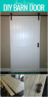 Best 25+ Diy Barn Door Ideas On Pinterest | Sliding Doors, Sliding ... Sliding Barn Door Diy Made From Discarded Wood Design Exterior Building Designers Tree Doors Diy Optional Interior How To Build A Ideas John Robinson House Decor Space Saving And Creative Find It Make Love Home Hdware Mediterrean Fabulous Sliding Barn Door Ideas Wayfair Myfavoriteadachecom