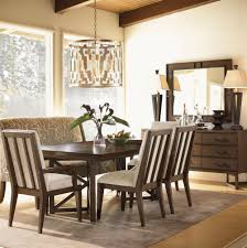 11 South Mode Dining Banquette by Lexington Home Brands Baer s
