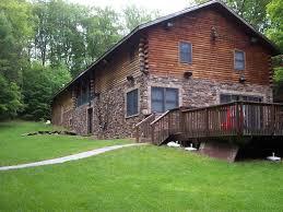 100 Chalet Moderne Grand Moderne Avec Bain Remous Niche Dans Woods Homelidays