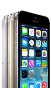 Apple iPhone 5S 16GB in Gold Pay As You Go