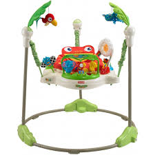 Fisher Price - Jumperoo - Rainforest - BabyOnline Fisherprice Spacesaver High Chair Rainforest Friends Buy Online Cheap Fisher Price Toys Find Baby Chair In Very Good Cditions Rainforest Replacement Parrot Bobble Toy Healthy Care Rainforest Bouncer Lights Music Nature Sounds Awesome Kohls 10 Best Doll Stroller Reviewed In 2019 Tenbuyerguidecom The Play Gyms Of Price Jumperoo Malta Superseat Deluxe Giggles Island Educational Infant 2016 Top 8 Chairs For Babies Lounge