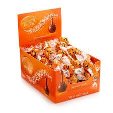 Best Halloween Candy by Amazon Com Lindt Lindor Halloween Milk Chocolate Truffles 60
