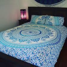 bedroom trippy bedding hippie bed sets hippie duvet covers