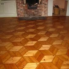 Wood Floor Pattern Parquet Floors 10 Stunning Patterns Bob Vila