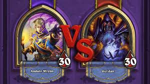 Control Priest Deck 2017 by Hearthstone Control Priest Guide The Mirror The Gazette Review