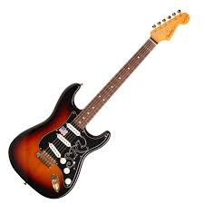 Fender Stevie Ray Vaughan Stratocaster At Gear4music
