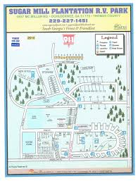 Sugar Mill RV Park Ochlocknee GA