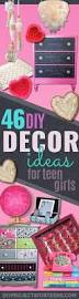 Reineke Paint And Decorating by 43 Most Awesome Diy Decor Ideas For Teen Girls Diy Teen Room