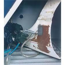 usa 970 detailer abrasive blast cabinet tp tools equipment